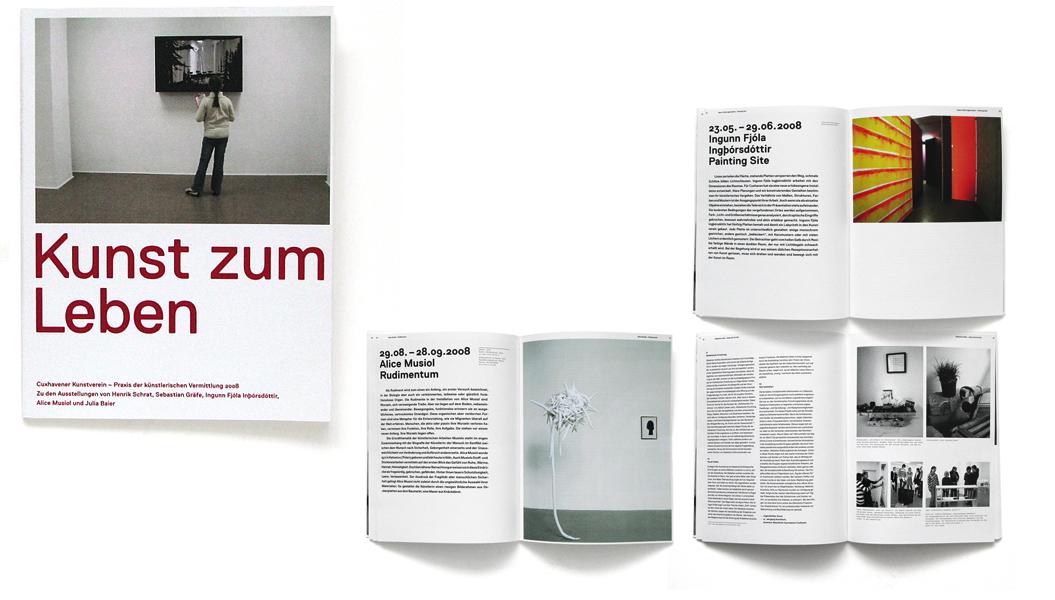 Ziemlich Architektur Broschüre Vorlagen Ideen - Beispiel ...